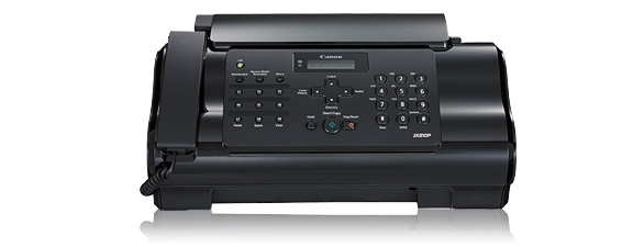 new fax machine